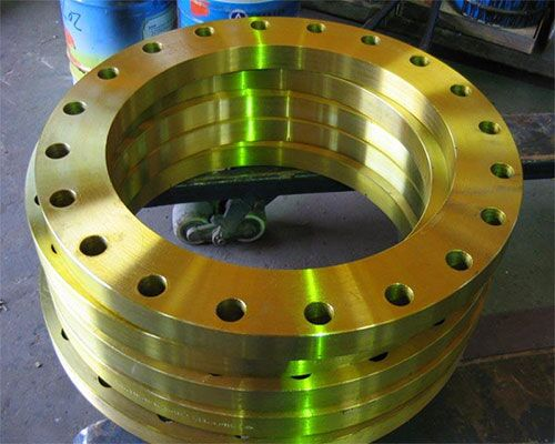 Alloy Steel Flange - Introduction