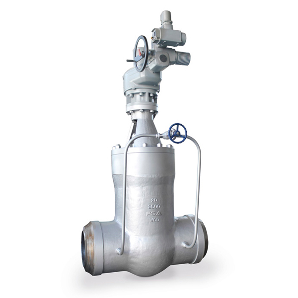 Bolted Bonnet Gate Valve